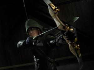 Green Arrow CW