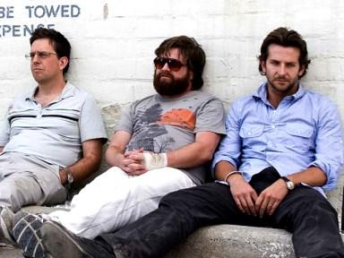 hangover group