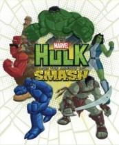 Hulk Agents of Smash