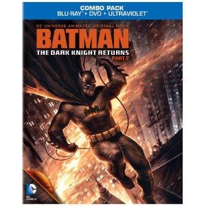 Batman DKR part 2