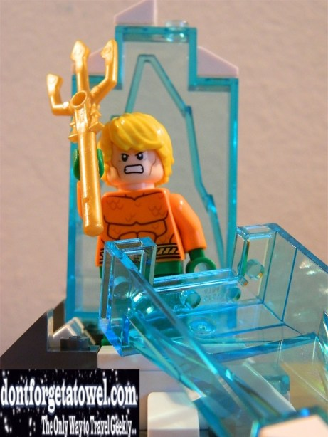 LEGO Batman Aquaman on Ice 09