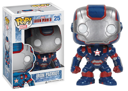 pop iron man 3 1