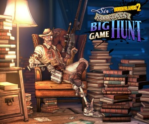 sir hammerlocks big game hunt