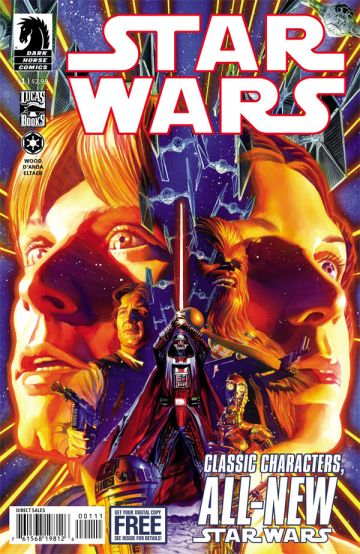 star wars 1 cover