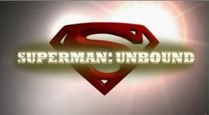 superman unbound banner