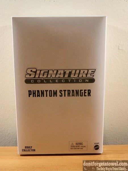 Phantom Stranger 01