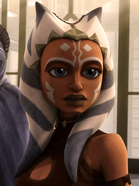 Ahsoka Tano star wars the clone wars