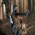 Daryl from Walking Dead