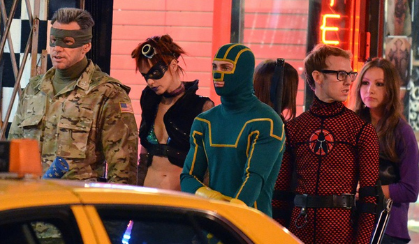 kick-ass 2 justice forever for real