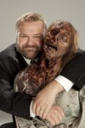 robert kirkman zombie walking dead