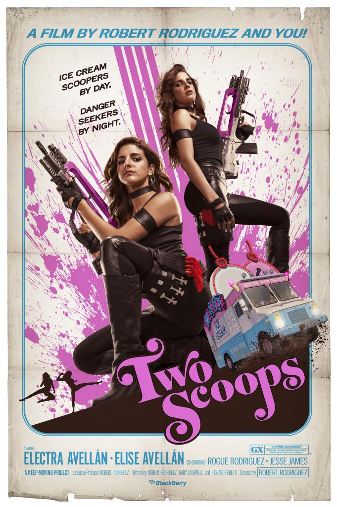 Final Film Poster