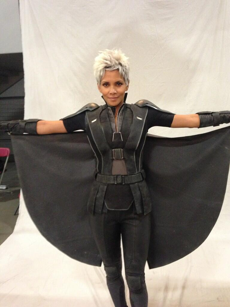 Storm Days of Future Past XMen