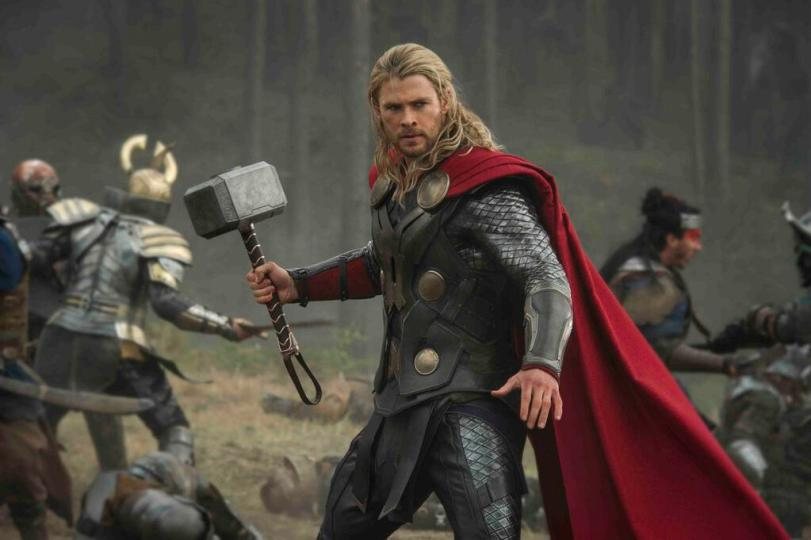 Thor 2 1