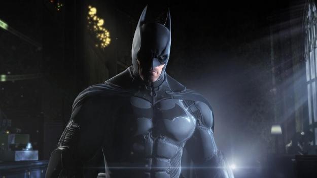 Batman Origins 6