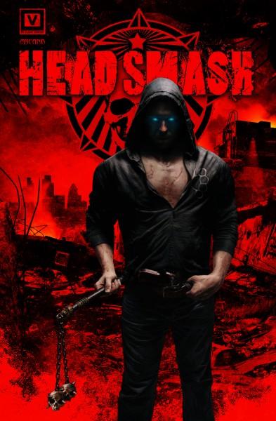 Tim Bradstreet - HS Cover