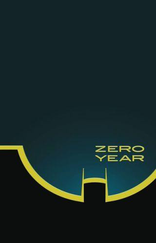 Batman 21 cover