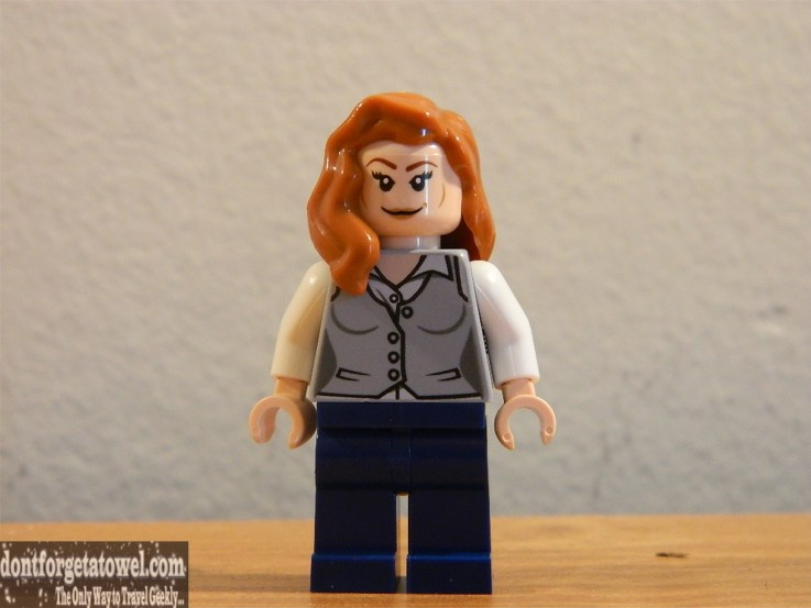 Lego Man of Steel 12