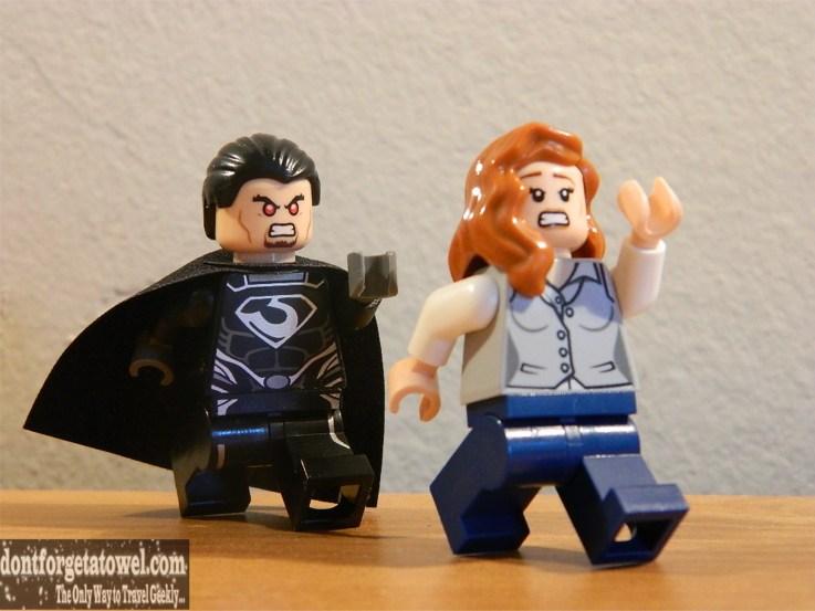 Lego Man of Steel 14