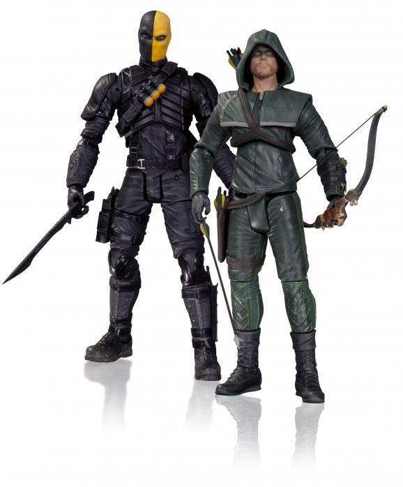 Arrow DC Collectibles