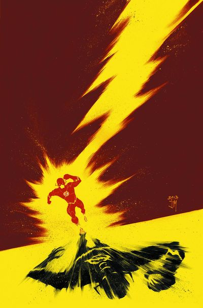 Flash 22 cover