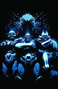 Avengers 18 cover