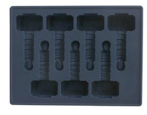 Diamond Select Thor ice cube tray