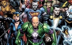 Forever Evil DC