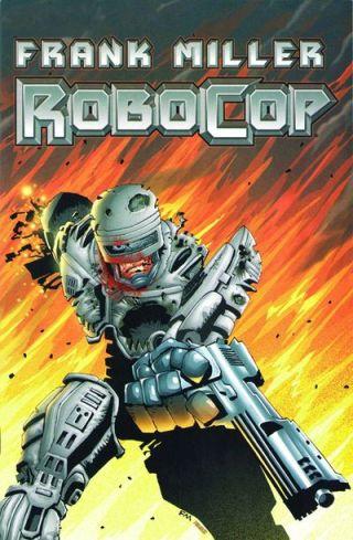 Frank Miller Robocop