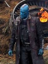 guardians of the galaxy Rooker Yandu
