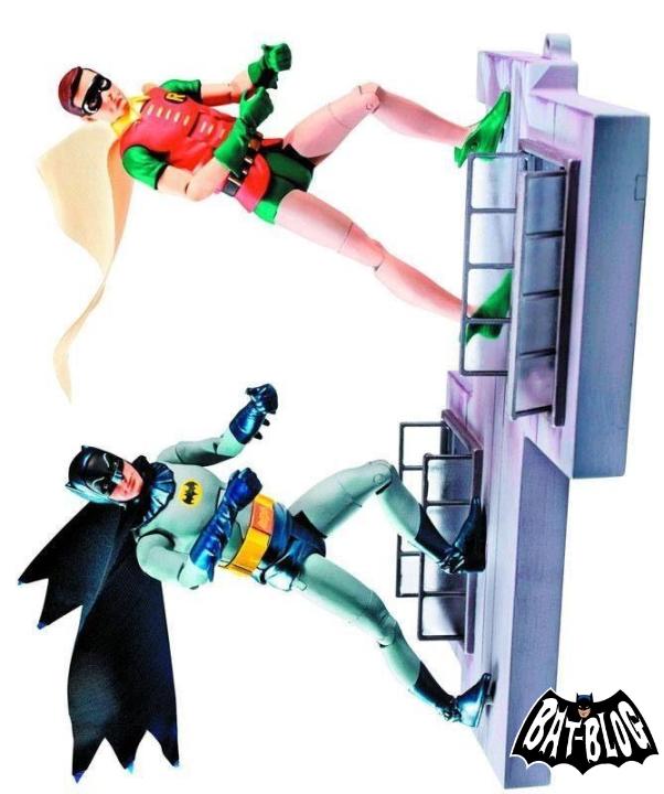 mattel-classic-1966-batman-tv-series-action-figures-wall