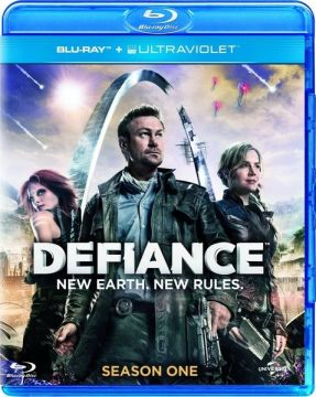 Defiance (2013) Season 1 BluRay 720p x264 hnmovies