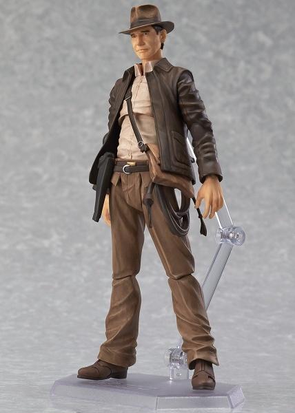 Figma Indiana Jones 07
