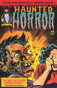 HauntedHorror_#7
