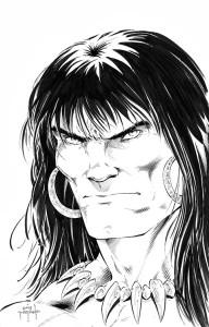 Jason Metcalf Conan