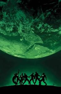New Avengers 11 cover