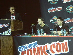 Once Upon a time NYCC 02