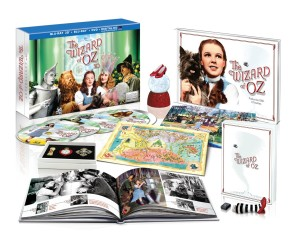 Wizard of Oz 75th