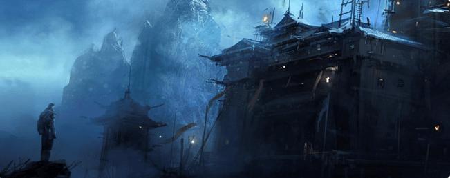 Arkham origins initiation