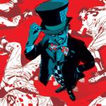 The Mad Hatter Batman