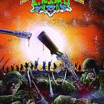 Zombie war 2