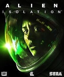 Alien Isolation Video game 01