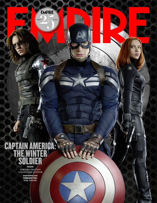 Captain America The Winter Soldier Empire Cover 02