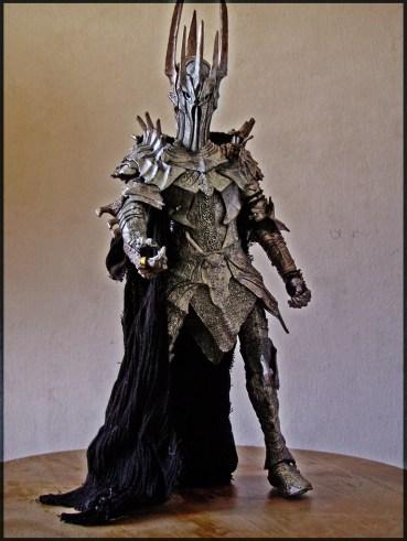 Sauron figure