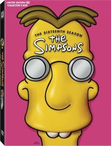 Simpsons 16
