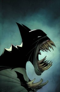 Batman 27 cover