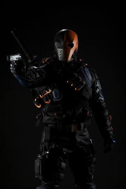 Deathstroke-Arrow