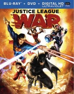 JL- War