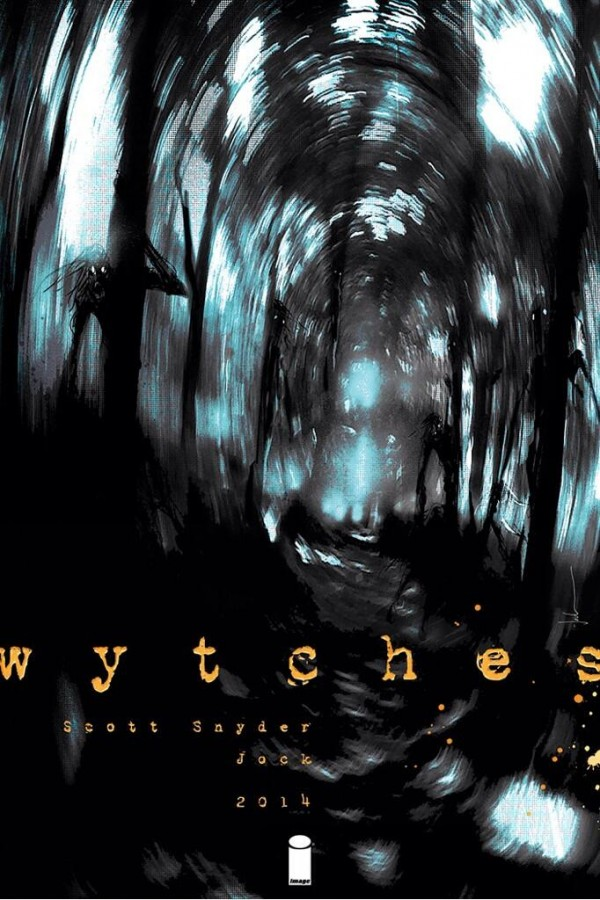Wytches Scott Snyder