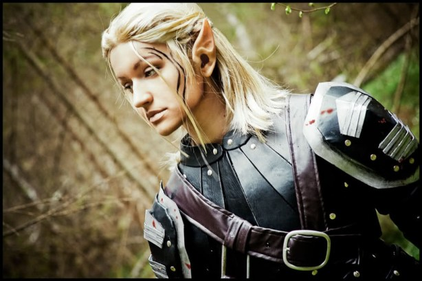 Dragon Age Cosplay 01