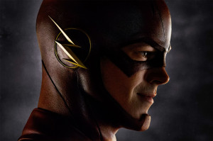 Grant Gustin The Flash CW TV Show
